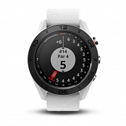 Часы с GPS Garmin Approach S60 - White GPS golf