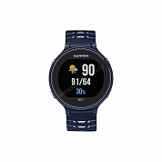 Беговые часы Garmin Forerunner 630 Midnight Blue HRM-Run
